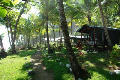 Lodge La Leona Ecolodge