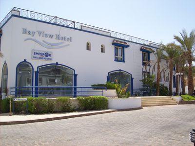Hotel Bay View
