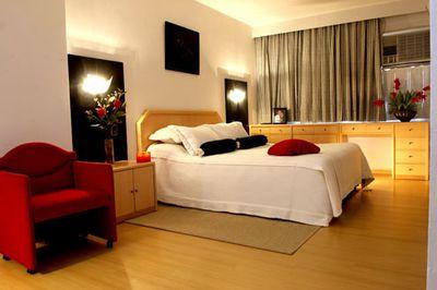Hotel Internacional Asuncion