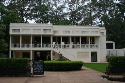 Hotel FCC Angkor