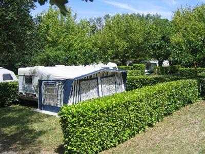 Camping La Coronne