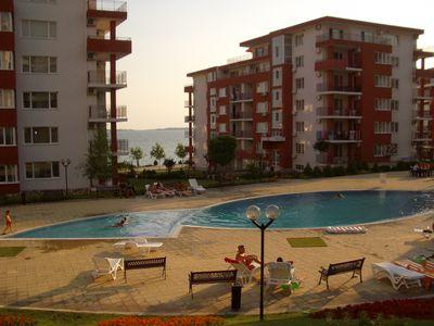 Hotel Panorama and Marina Freya