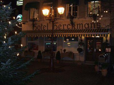 Hotel Herckmans