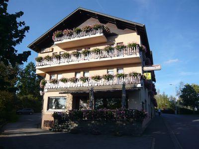 Hotel St. Hubert