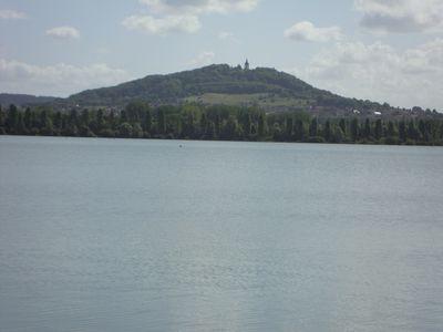 Camping International du Lac