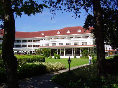 Hotel Centara Grand Hua Hin