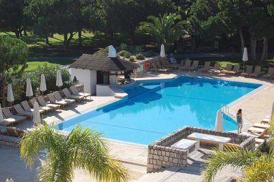 Vakantiepark Sheraton Algarve & Pine Cliffs