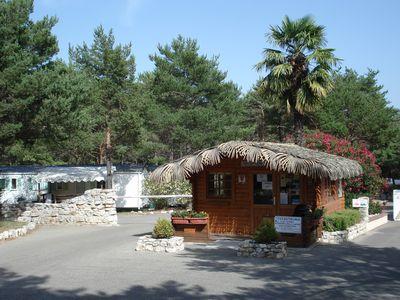 Camping Ciela Village La Farigoulette