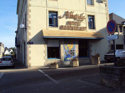 Hotel Abbatiale