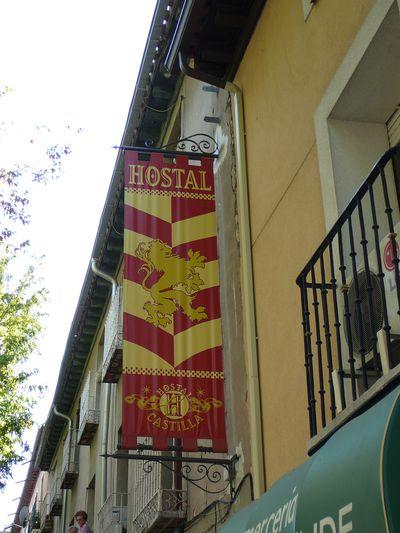 Hostel Castilla