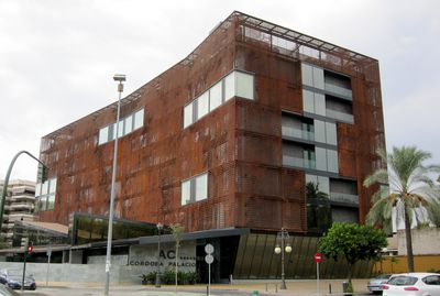 Hotel AC Córdoba Palacio