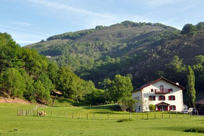 Bed and Breakfast Maison Aguerria