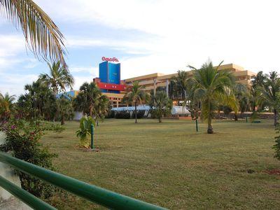 Hotel Ancon & Modulo