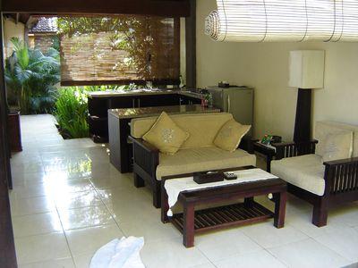 Villa Bali Rich