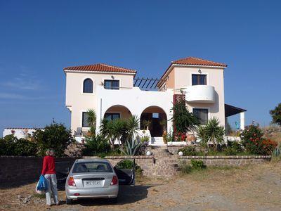 Hotel Villa Anastasia