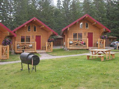 Bungalow Pocahontas Cabins