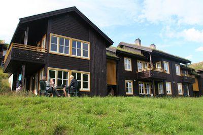 Vakantiepark Voss Fjellandsby