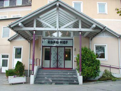 Hotel Roko Hof