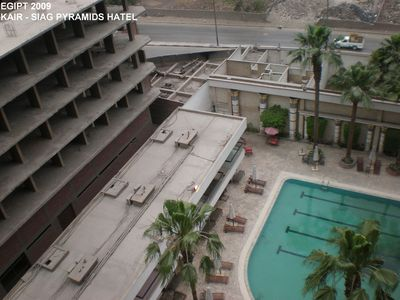 Hotel Siag Pyramids Cairo