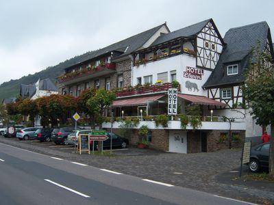 Hotel Moselromantik Hotel Zum Löwen