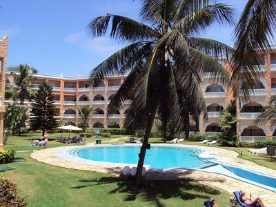 Hotel Sun & Sand Beach Resort