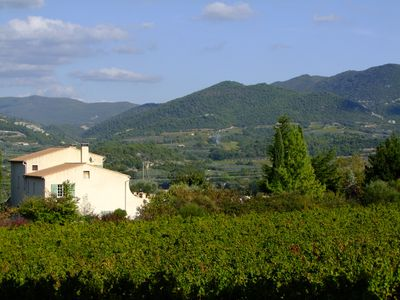 Bed and Breakfast Les Montees