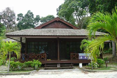 Hotel Perhentian Island Resort