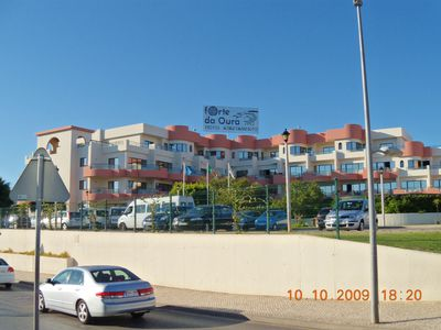 Aparthotel Grand Muthu Forte da Oura