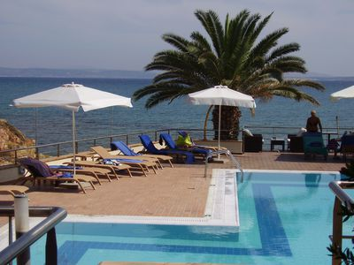Hotel Erytha (Beach)