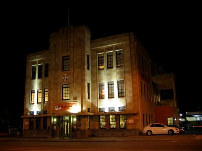 Hostel Perth City YHA