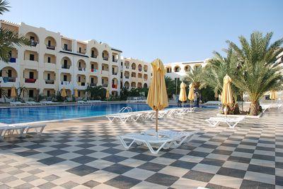 Hotel Diana Beach