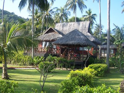 Vakantiepark Phi Phi Island Village Beach Resort & Spa