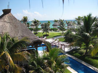 Hotel El Dorado Royale