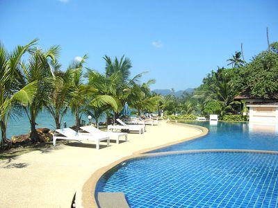 Bungalow Coral Resort