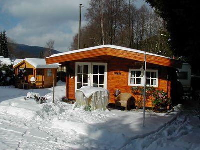 Camping Bruchhausen Steine