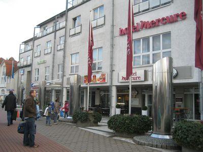 Hotel Mercure Bad Oeynhausen City