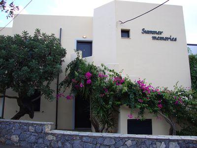 Appartement Summer Memories