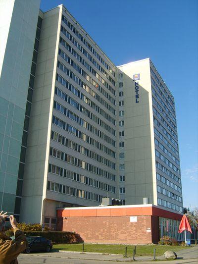 Hotel Comfort Lichtenberg