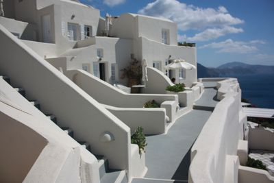 Aparthotel Canaves Oia & Suites
