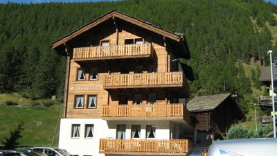Appartement Berggruss