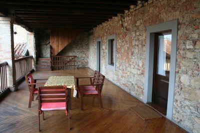 Appartement Borgo Franciacorta (Villa Gradoni)