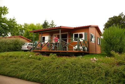 Camping Le Lac de la Liez