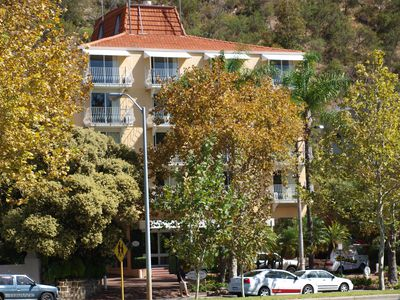 Hotel Sullivans Perth
