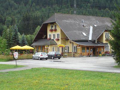 Camping Olachgut (+ bungalows)