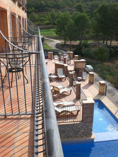 Hotel La Figuerola & Spa