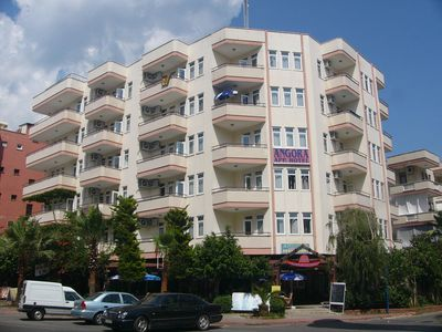 Appartement Angora