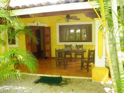 Vakantiepark Villas Kalimba