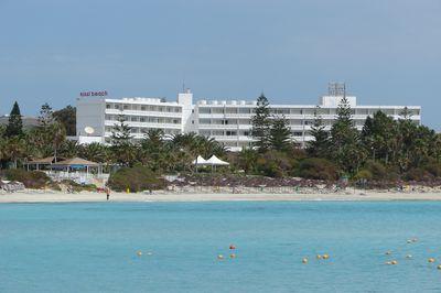 Hotel Nissi Beach