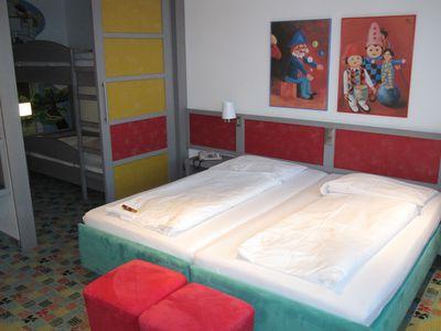 Aparthotel Playmobil Inn