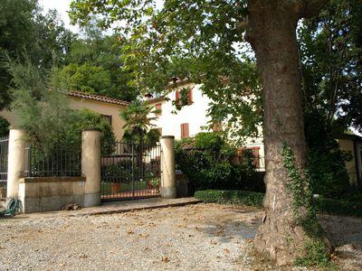 Appartement Residence Torrevecchia